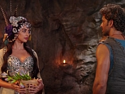 The story of Mohenjodaro movie