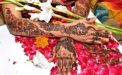 Lovely & Beautiful Best Bridal/Dulhan Mehndi Designs