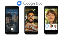 Google Duo – download a simple 1-to-1 video calling app