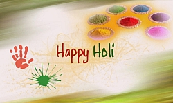 Best Holi Whatsapp Status And SMS In Hindi