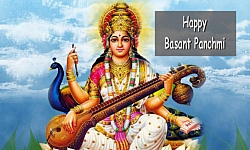 Basant Panchmi Qoutes in hindi