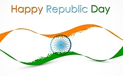 Best Republic Day sms in hindi