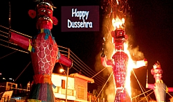Dussehra Qoutes in hindi