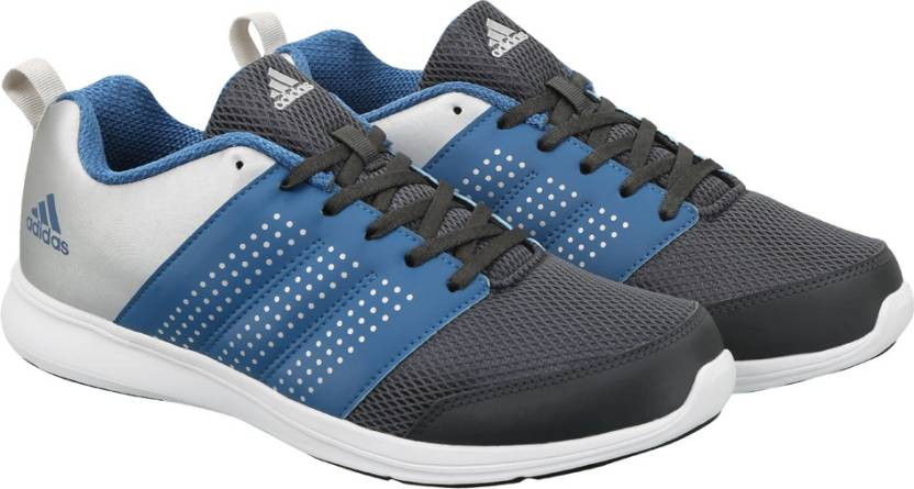 ... Adidas ADISPREE M Running Shoes (Grey) ...
