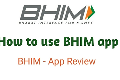 BHIM Adhar Pay Application?  Aiye jante hai ise kaise use.