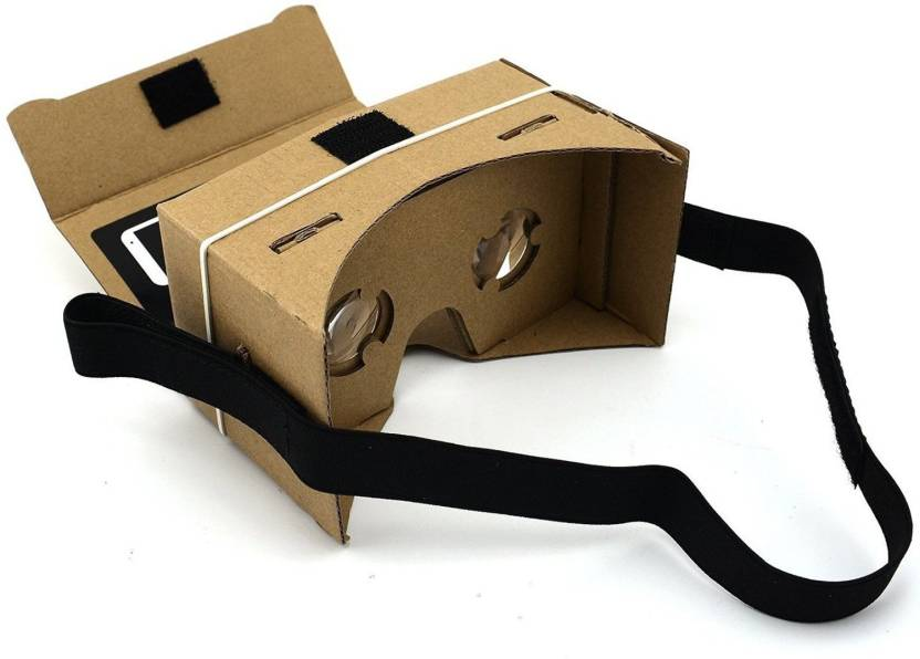 Dmg vr google cardboard virtual reality diy glasses for 3d movies dmg vr google cardboard virtual reality diy glasses for 3d movies and games compatible with android iphone smart glasses publicscrutiny Image collections