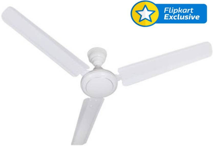 Lifelong instacool 3 blade ceiling fan white hello dhani lifelong instacool 3 blade ceiling fan white aloadofball Image collections