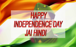 Happy Independence Day Quotes In Hindi