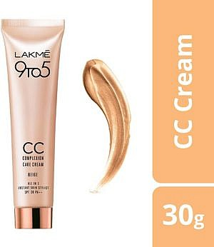 Lakme 9 to 5 Complexion