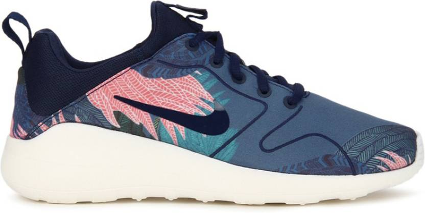 release date: aadad 1ffb4 Nike WMNS NIKE KAISHI 2.0 PRINT Running Shoes (Multicolor)