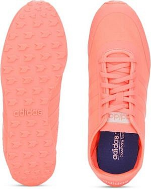 35170743f013cd Adidas Neo STYLE RACER TM W Sneakers (Pink