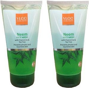 VLCC Neem With Chamomile