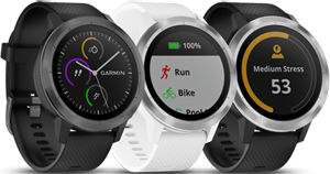 Garmin kaa nayaa smartwatch launch Music aur fitness lovers ke lie